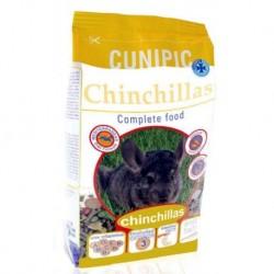 Cunipic chinchilla 800gr