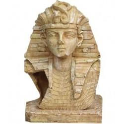 Decoracion tutankamon pequeña 20cm