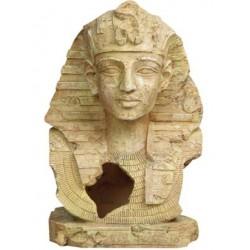 Decoracion tutankamon grande 30cm