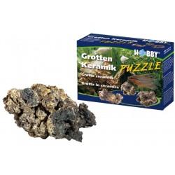 Grotten puzzle 1,2 kg