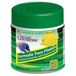 Ocean n. marine escamas formula two 34g