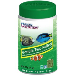 Ocean n. marine pellet formula two medium 400gr