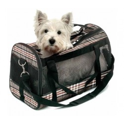 Transportin bolso piccailly 40x26x26cm