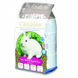 Cunipic toy, mini & supertoy adulto 2,5kg
