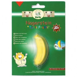 Mineral roedor platano 25g