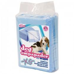 Empapadores Puppy trainer micciones recambio arppe xs 45x60 (10)