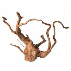 Madera natural sunken root pieza   mini