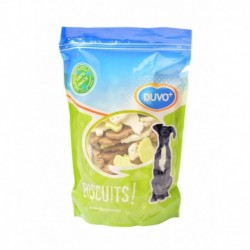 Galleta animal granja  450g duvo