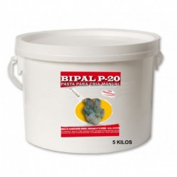 Bipal p-20 papilla cria 5kg