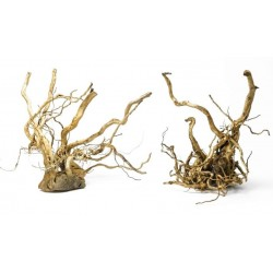 Madera natural sunken root pieza    mini special 10-20cm