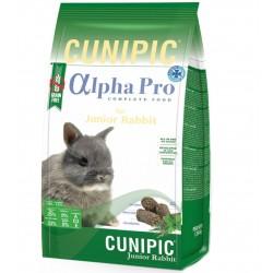 Cunipic alphapro conejo junior 1.75kg