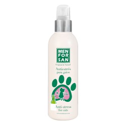 Menforsan antiestres gatos 125ml