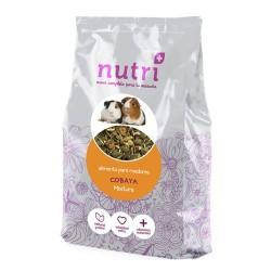Nutriplus cobaya mixtura