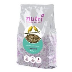 Nutriplus canario mixtura