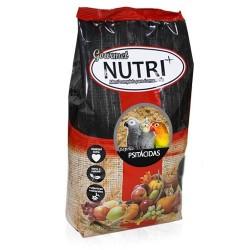 Nutriplus gourmet papilla psitacidas