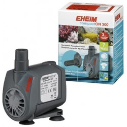 Eheim bomba compact.on  300  170-300 l/h