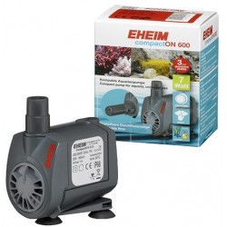Eheim bomba compact.on  600  250-600 l/h
