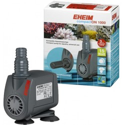 Eheim bomba compact.on 1000  400-1000 l/h