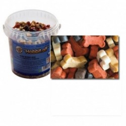 Golosina mini bone mix poll-cord-tern-salm 500g