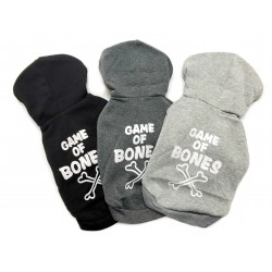 Sudadera Game of bones