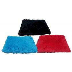 Colchoneta hair conectable 60x44cm rojo