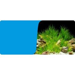 Lamina fondo doble rocas y azul 50cm 15m