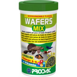 Prodac wafer mix 250ml 135g