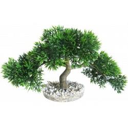 Decoracion bonsai sydeco  32cm