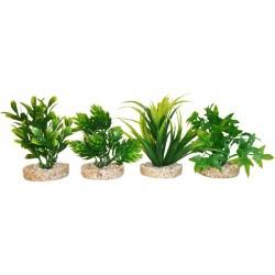 Planta plastico sydeco 11cm magic aqua naturals