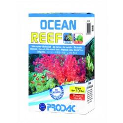 Sal ocean reff 1kg  30l + calcio prodac