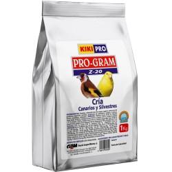 Kiki pro-gram z-20 cria 1kg