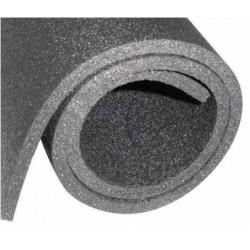 Alfombrilla espuma para base de acaurios 100x40cm