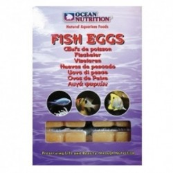 Congelado huevos de pez 100gr (x6)