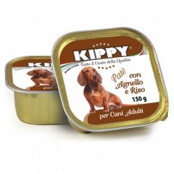 Kippy dog pate cordero-arroz 150gr