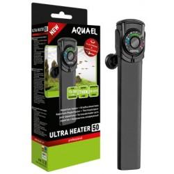 Aquael termocalentador Ultra Heater electrónico irrompible