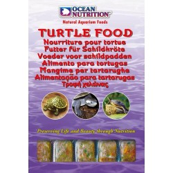 Congelado alimento tortuga blister 100g (x6)