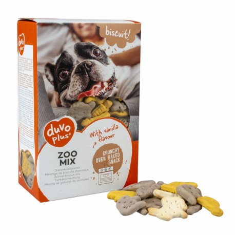 Galleta animal zoo mix 500g