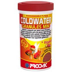 Prodac coldwater granules mini  250ml 125g