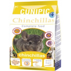 Cunipic chinchilla 3kg
