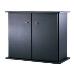 Mesa madera 100x30x70cm eat-100e negra  by