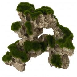 Roca moss rock 26x13x25cm grd.