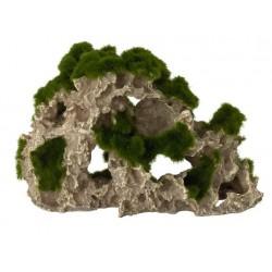 Roca moss rock 25x9x17cm med.