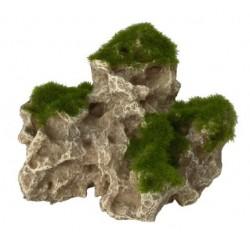 Roca moss rock 15x10x13cm peq.