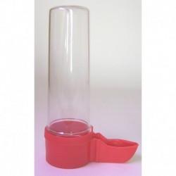 Bebedero tubo picopato 3,5x13cm (x20)