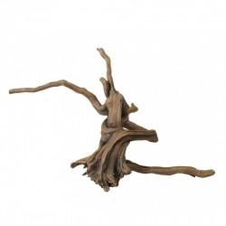 Madera resina driftwood 3 34x19x14cm