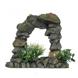 Arco piedra arch small 19x8x16cm