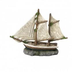 Barco sailor ship 3 20x6.5x16cm