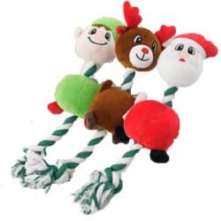 Navidad juguete cuerda 35cm