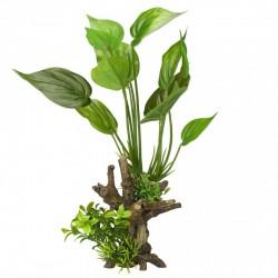 Ebi tronco florascape 7 s 14x11x31.5cm