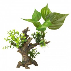 Ebi tronco florascape 6 xs 14.5x9x16.5cm